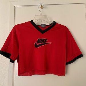 One of a kind vintage Nike shirt